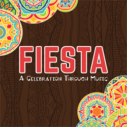 Fiesta: 2019 Fall Concert at the Ent Center for the Arts
